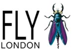 Fly London logo
