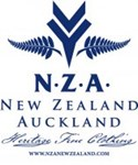New Zealand Auckland logo