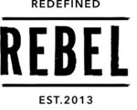 Redefined Rebel logo