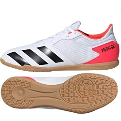 Adidas Buty Halowe Modne Kolekcje 2021 W Domodi