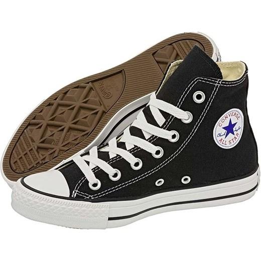 Buty Converse Chuck Taylor All Star HI (CO53 f) butsklep pl czarny kolorowe