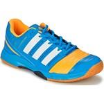 adidas Buty halowe COURT STABIL 11 spartoo niebieski męskie