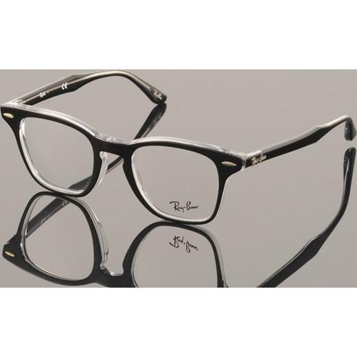 ray ban okulary damskie korekcyjne