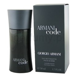 Perfumy męskie Armani - iperfumy.pl