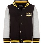 Warner Brothers BATMAN Kurtka wiosenna black/grey melange