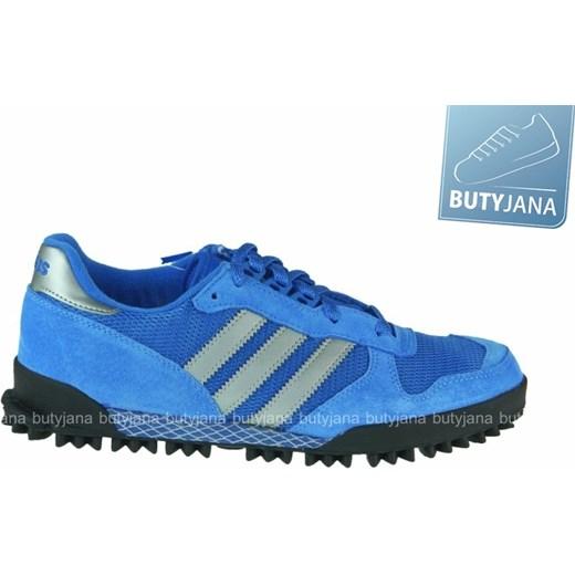 5804a39050617 buty ADIDAS MARATHON TRA. II 033250 www-butyjana-pl klasyczny w Domodi