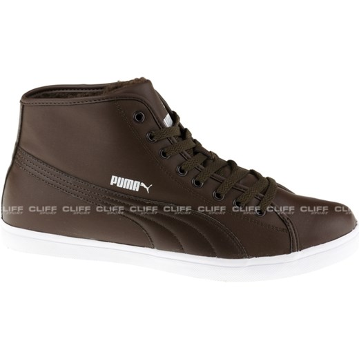buty puma winter