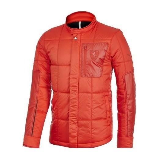 9b545f579ff38 Kurtka zimowa Puma Ferrari Padded Jacket yessport-pl czerwony codzienny ...