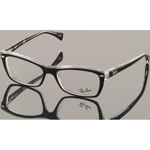 ray ban okulary korekcyjne damskie cena