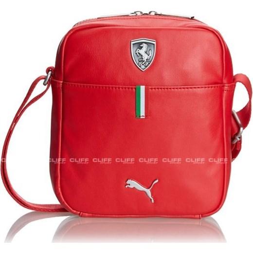 torby puma damskie