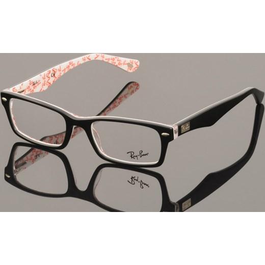 oprawki do okularów ray ban damskie
