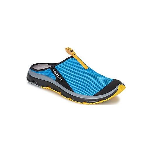 708f8a5d957fc Salomon Buty do sportów wodnych RX SLIDE 3.0 Salomon spartoo niebieski  męskie