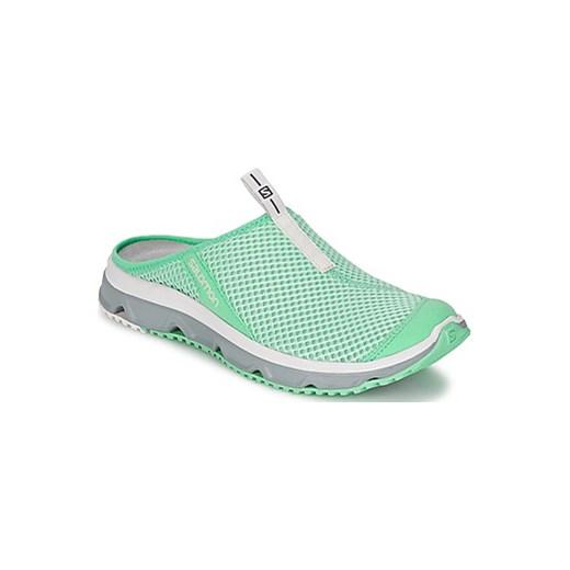 c3dbe88d16ac5 Salomon Buty do sportów wodnych RX SLIDE 3.0 W. Salomon spartoo zielony  damskie