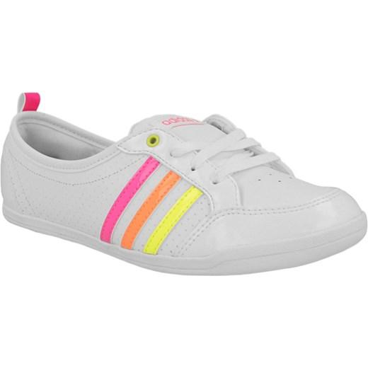 buty adidas z pasków