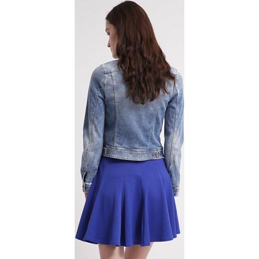 28336196c2d8c ... wzorów/nadruków · Lee SLIM RIDER Kurtka jeansowa summer feeling zalando  niebieski denim ...