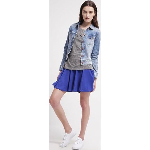 0b400917bdd31 ... niebieski denim · Lee SLIM RIDER Kurtka jeansowa summer feeling zalando  rozowy długie ...