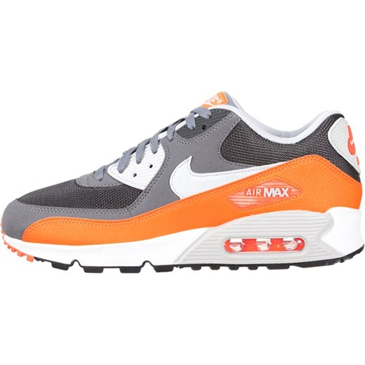 Nike Air Max 90 Essential PR Platinum Total Orange Cool Grey
