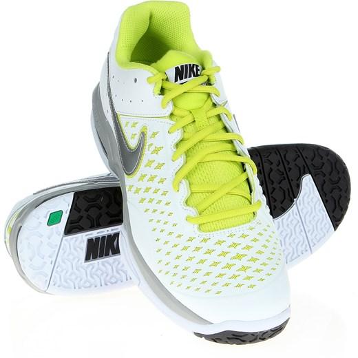 buy online 24da5 e3401 Buty Nike Air Cage Advantage 599360-103 sklep-luz-pl mietowy dopasowane