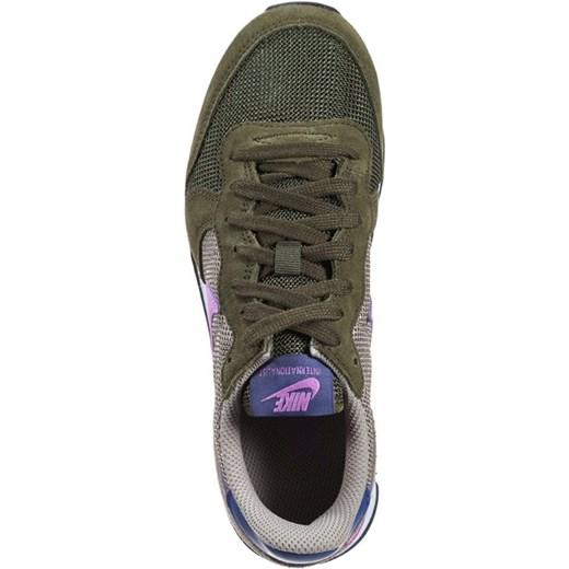 wholesale dealer 54d95 971d8 Nike Sportswear INTERNATIONALIST Tenisówki i Trampki faded olive fuchsia  glow bamboo . ...