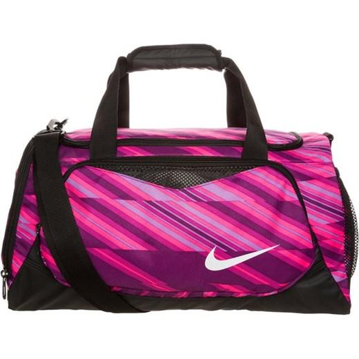 96a6eb6337075 Nike Performance Torba sportowa bold berry black white zalando fitness