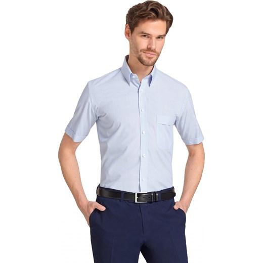 5229e6d9ed706 Niebieska koszula męska Wólczanka wolczanka fioletowy; Niebieska koszula  męska Wólczanka wolczanka; Niebieska koszula męska Wólczanka wolczanka ...