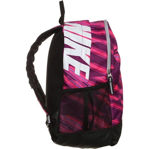 nike performance max air team - plecak - bold berry