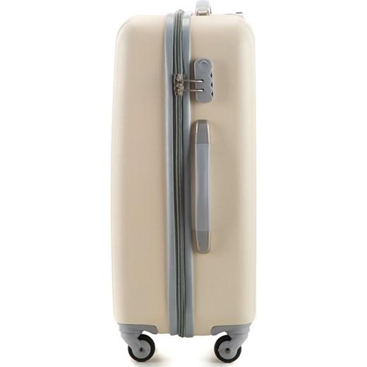 08f7dad27fbd0 ... 56-3-64X-85 Komplet walizek na kółkach wittchen brazowy Walizki na  kółkach ...