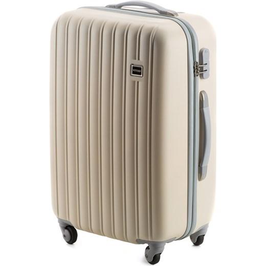 24d78065a12e1 ... 56-3-64X-85 Komplet walizek na kółkach wittchen szary na kółkach ...