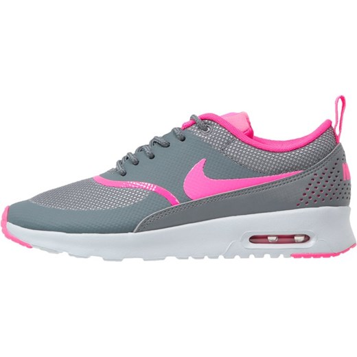 nike sportswear air max thea tenis wki i trampki cool grey. Black Bedroom Furniture Sets. Home Design Ideas