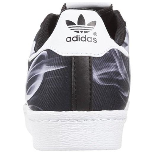 more photos bfcb3 332f8 ... ireland adidas originals rita ora superstar 80s tenisówki i trampki core  black white zalando szary na