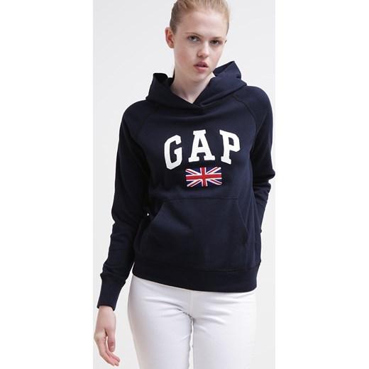 bluza z kapturem gap kobiecy