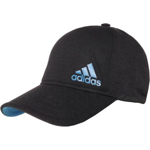 0a5e2f9988b72 adidas Performance RUN Czapka z daszkiem mottled black zalando czarny  fitness ...
