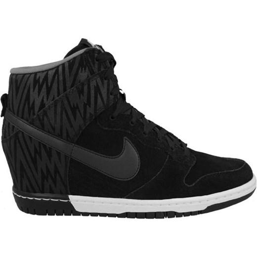 separation shoes 900d4 3a59a ... buy buty nike wmns dunk sky hi print 543258 002 yessport pl czarny  nadruki 671ea 338a1