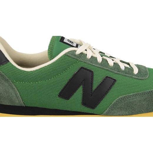 buty new balance meskie zielone