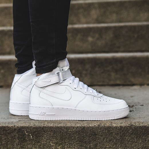 cheap for discount 58e32 8aa41 Nike Air Force 1 Mid Damskie Tanio