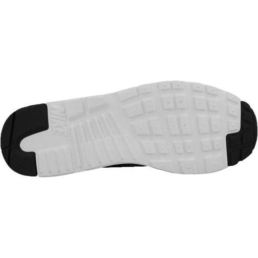 BUTY SNEAKERSY NIKE AIR MAX TAVAS ESSENTIAL 725073 001 sneakerstudio pl niebieski do biegania męskie