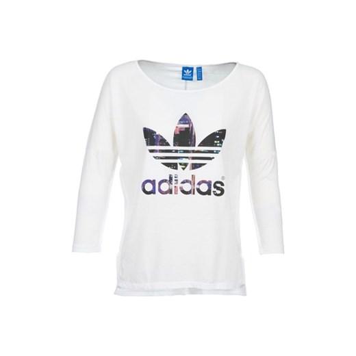 e7fffcfc5f85 adidas T-shirty z długim rękawem TKO P TRF TEE adidas spartoo bialy damskie
