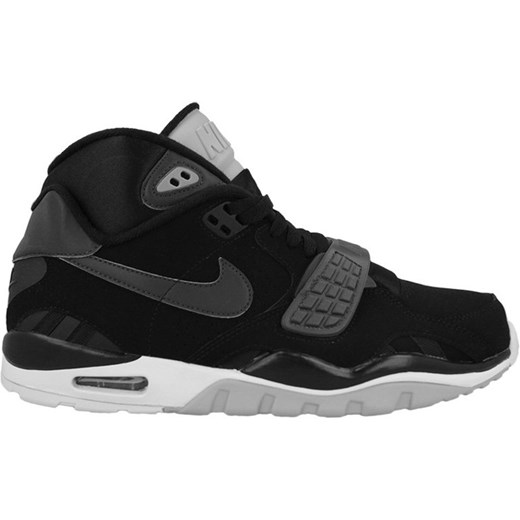 separation shoes d06f3 c975a BUTY SNEAKERSY NIKE AIR TRAINER SC II 443575 011 sneakerstudio-pl czarny  paski ...