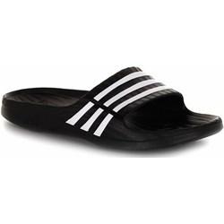 Klapki damskie Adidas - galeriamarek.pl