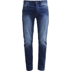 Burton Menswear London Jeansy Slim fit blue