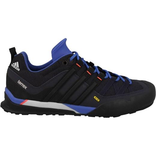 مندوب مبيعات الباستيل أملأ Adidas Terrex Solo M19515 Ffigh Org