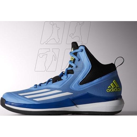 c1130fad1b4ed ... Buty koszykarskie adidas Title Run M S84204 Q1 hurtowniasportowa_net  granatowy ...