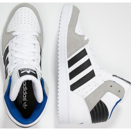 8f1357e50524e ... adidas Originals PRO PLAY 2 Tenisówki i Trampki wysokie solid grey/core  black/white ...