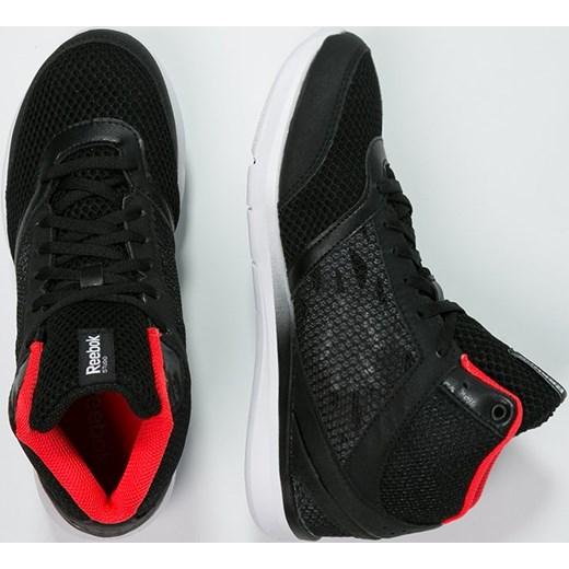 Zapatos Mujer Reebok Cardio Workout Mid Rs Blanco Br3720 Moda Exposición