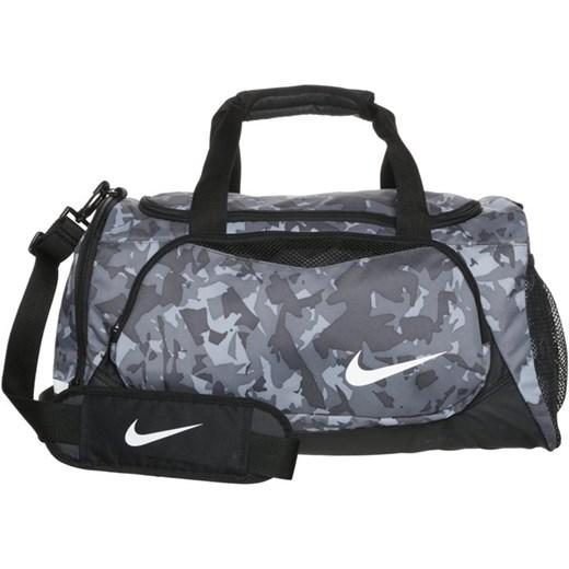 581487dceeaf3 Nike Performance Torba sportowa anthracite black white zalando niebieski  fitness ...