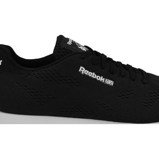 2c34a034b4bd ... szary sportowy  BUTY SNEAKERSY REEBOK CLASSIC RUNNER V62610  sneakerstudio-pl czarny Buty do biegania męskie