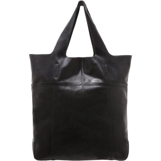 50c1207bc1c31 Zign Torba na zakupy black zalando czarny abstrakcyjne wzory w Domodi