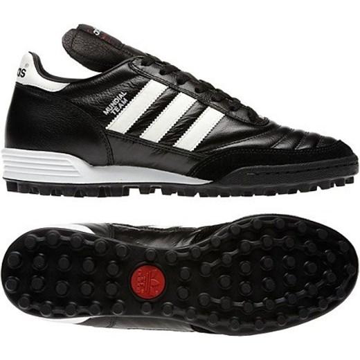 Buty piłkarskie adidas Mundial Team TF 019228 hurtowniasportowa net czarny