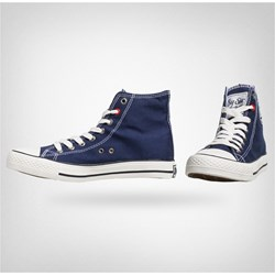 Trampki damskie Big Star Shoes - BLUESTILO.COM