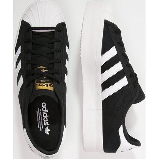 free shipping f5222 2e49e ... wholesale adidas superstar damskie czarne zalando 0f1a2 d79e0